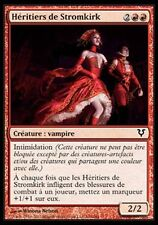 ▼▲▼4x Héritiers de Stromkirk (Heirs of Stromkirk) Avacyn #140 Magic MTG FRENCH