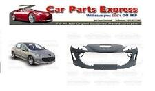 PEUGEOT 308 2007-2011 FRONT BUMPER (STANDARD MODEL) PAINTED ANY COLOUR