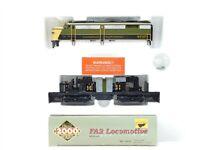 HO Scale Proto 2000 9939 CN Canadian National Alco FA2 Diesel Loco #6707
