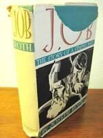 Job Joseph Roth Novel 1st Edition First Printing Jewish Fiction