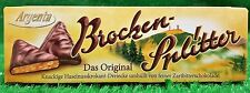 (3,18�'�/100g) Argenta BROCKENSPLITTER  Wernigerode /Harz  Ostprodukt