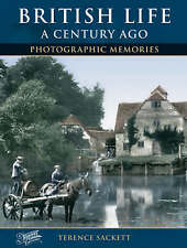 Very Good, British Life A Century Ago, Images From The Frances Frith Collection,