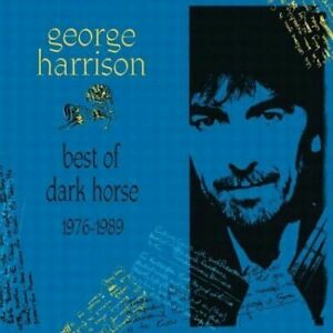 Harrison, George : Best of Dark Horse (1976-1989) CD