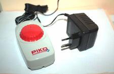 Piko 55003 Fahrregler & Netzteil - Speedcontrol 5,4W Neuwertig aus Startset