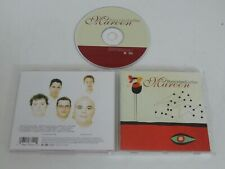 BARENAKED LADIES/MAROON(REPRISE 9362-47814-2) CD ALBUM