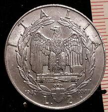 2 lire 1940 XVIII magnetica