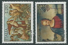 1970 ITALIA RAFFAELLO SANZIO MNH ** - ED