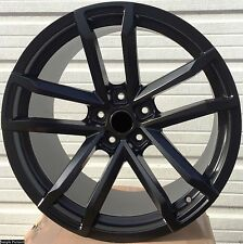 """4 New 20"""" Wheels Rims for Chevy Camaro 2010 2011 2012 2013 2014 2015 ZL1 SS -218"""