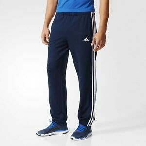 Adidas Eat 3S Pant Chf [ Size S/L ] Tracksuit Bottoms Blue New & Original