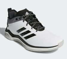 NEW Adidas Men's Baseball Speed Trainer 4 SL Sneaker Shoes SIZE 8 CG5143