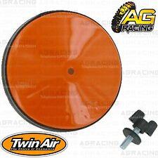 Twin Air Airbox Aire Caja lavado Cubierta Para Kawasaki Kx 85 2010 10 Motocross Enduro