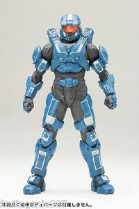 HALO MARK VI MJOLNIR ARMOR FOR MASTERCHIEF  ARTFX+ Armor Set 1/10 by Kotobukiya