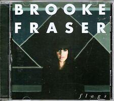 BROOKE FRASER-Flags CD-BRAND NEW
