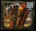 Satan Atom By Atom CD new nwobhm gods !