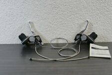 Shimano C101 STI Satz SB-C102 für 3x7 Felgenbremsen Kult Retro NEU NOS