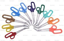 TOE NAIL Clippers Scissors LONG REACH Manicure Pedicure Chiropody 10 Colours