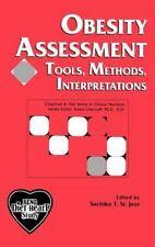 Clinical Nutrition: Obesity Assessment : Tools, Methods, Interpretations...