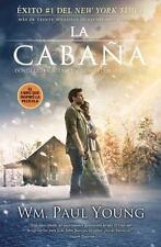 LA CABA±A / THE CABIN - YOUNG, WM. PAUL/ JACOBSEN, WAYNE (COL)/ CUMMINGS, BRAD (