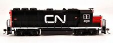 Bachmann HO Scale Train Diesel GP40 DCC Equipped CN #4008 60307