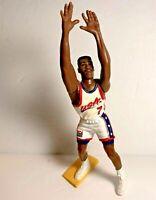 "David ""Admiral"" Robinson #7 1996 USA Olympic NBA Kenner Starting Lineup SLU Open"