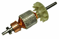 Kirby Upright Vacuum Cleaner Motor Armature 114789