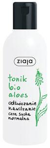 Ziaja 00929 BIO Aloe Lotion for face