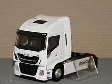 Tractor Iveco Stralis Hi Way negro ref 116021 Eligor 1/43