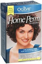 Ogilvie Home Perm The Original Normal Hair With Extra Body 1 Each