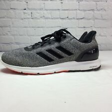 b6ee0431306a Adidas Cosmic 2 SL Mens Running Shoes Grey Black White CP9483 Size 12 0046