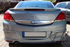 Vauxhall Opel Astra TwinTop (2006-2010) Boot Spoiler Wing