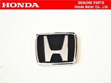 Honda Genuine Ef7 Crx Si Oem Steering Wheel Badge Emblem Jdm Oem