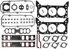 Engine Cylinder Head Gasket Set Victor HS54177