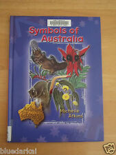 MICHELLE ATKINS - SYMBOLS OF AUSTRALIA