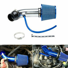 Universal Car Cold Air Intake System Turbo Induction Pipe Tube Air Filter Cone