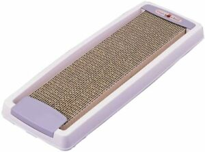 IRIS Scratch Tray And Scratcher CTS-540, Ivory