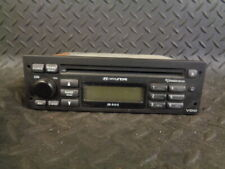 2006 HYUNDAI ACCENT 1.3 GSi 5DR RADIO CD PLAYER HEAD UNIT 79DC631/97 NO CODE
