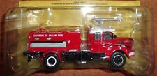n° 85 BERLIET GLC 28  Camion Pompiers SDIS de la MARNE Aviation Civile 1/43 Neuf