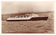 Collectable Ferry Postcards