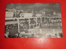ZN927 Vintage Postcard The Tonga Room The Fairmont Hotel San Francisco Cali