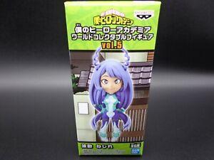 Banpresto My Hero Academia Vol 5 WCF World Collectable Figure Nejire Hado chan