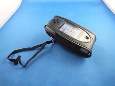 Handy Tasche Schwarz Hülle f. Nokia 7650 Nostalgie Handytasche Nostalgie Case