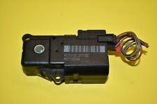 02 03 04 05 06 Chevrolet Trailblazer EXT A/C Temperature MODE Valve Actuator OEM