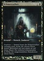 Schmerzseher FOIL / Pain Seer | NM | Game Day Promos | GER | Magic MTG