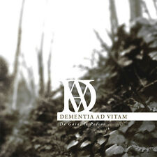 "Dementia Ad Vitam ""De Gaia, le Poison…"" (NEU / NEW)"