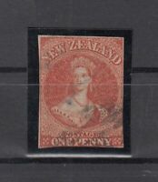 BJ6505/ NEW ZEALAND – SG # 97 USED – CV 475 $