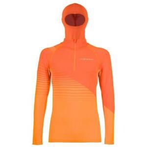 60 - 70% OFF RETAIL La Sportiva  Pollux Long Sleeve Shirt - Men's run climb etc.