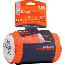 SOL Escape Lite Bivvy Emergency Survival Liner