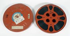MOVIE FILM 16MM SCHOOL BUS SAFETY 600 FT