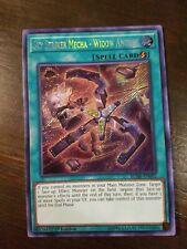 "/""Hi-speedroid kitedrake/"" BLHR-en044 Secret Rare 1 Yugioh!! Presque comme neuf Edition!"
