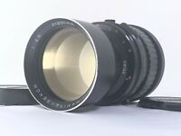 NEAR MINT+ Mamiya Sekor 250mm f/4.5 Telephoto Lens For RB67 Pro S SD Japan 2665